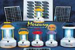 Home Light Mercury