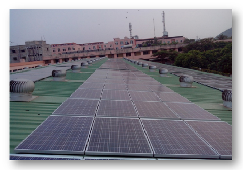 Solar Thermal System Manufacturers in India