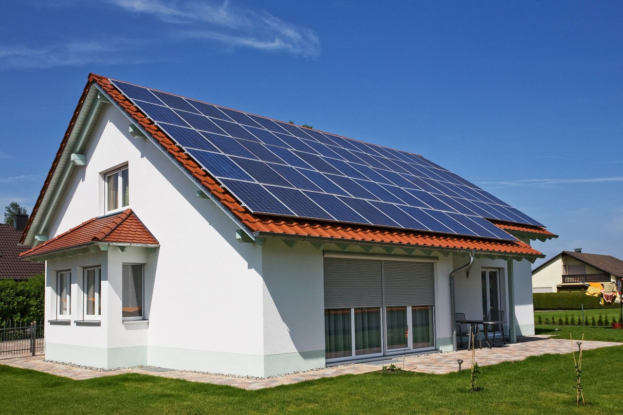 Top Solar PV System company