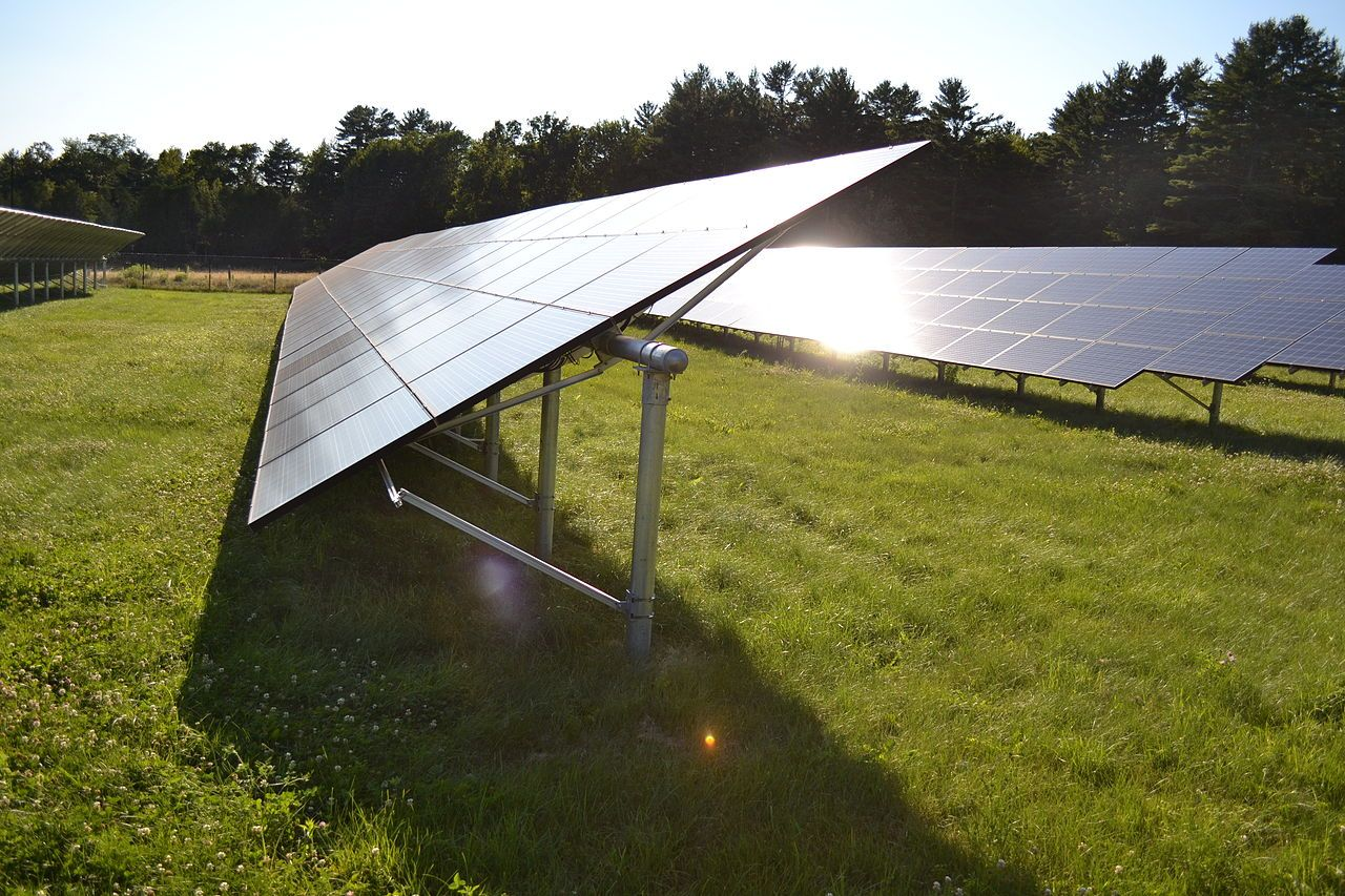 Solar Power Design Service Providers